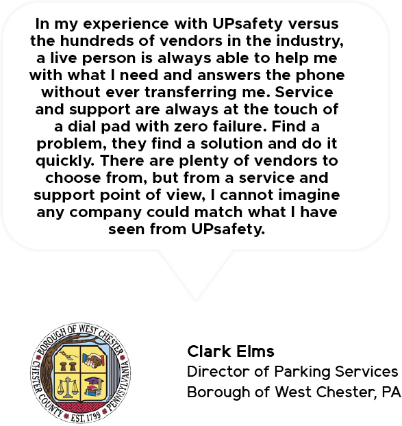 West Chester PA Testimonial