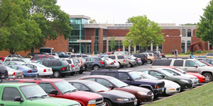 ForCommerce Parking Lot Image