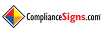 Compliance Sign Logo