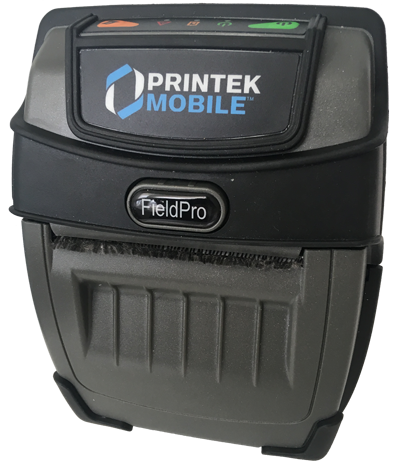 Printek Mobile FieldPro